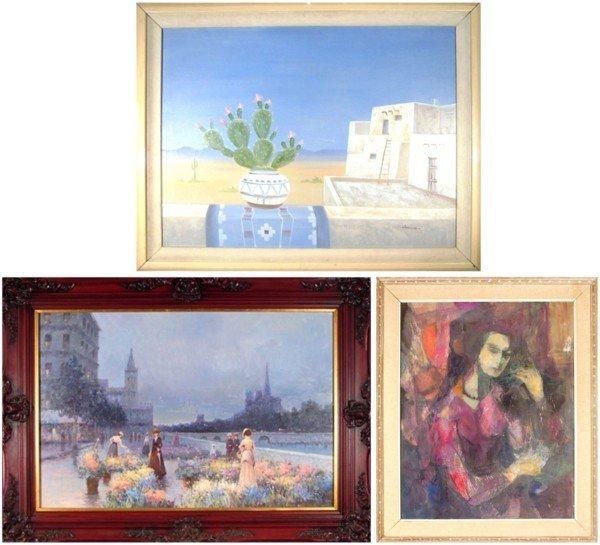 323: Arilopa, G. Covic, & Sarta Leuw (three)