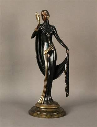 Erte (1892-1990) Russian/ French