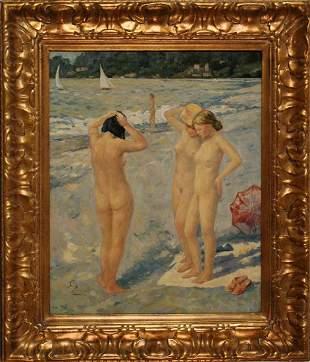 European Artist Unidentified (19th/20th Century)