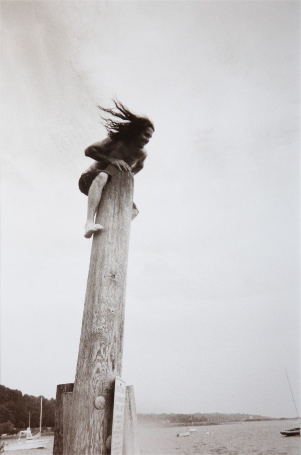 2: Angela Boatwright (20th Century) American