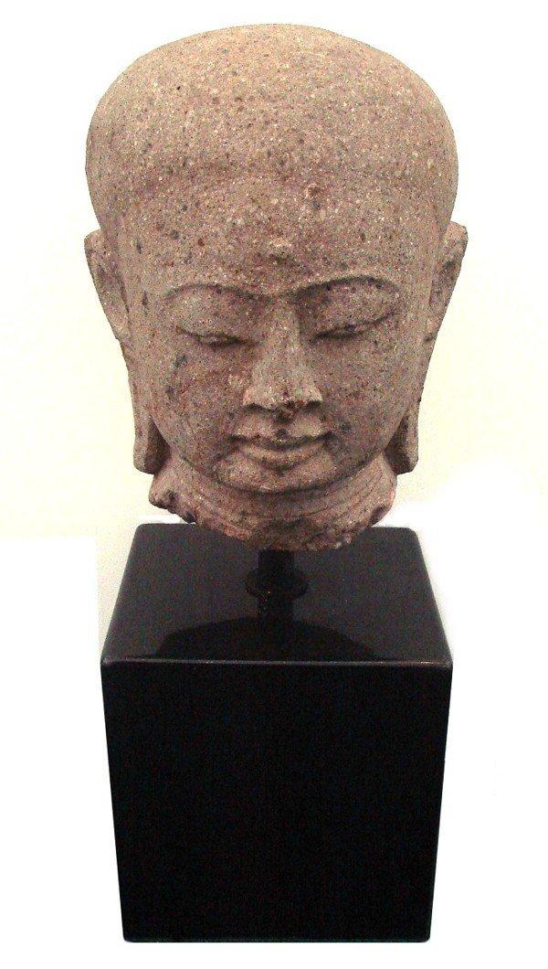 70: Asian School (20th Century): Buddha