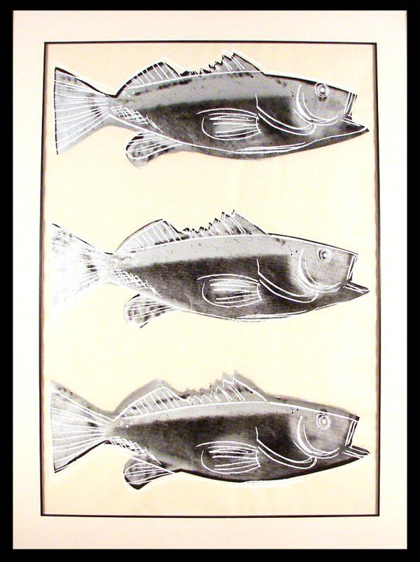 352: Andy Warhol (1928-1987) American