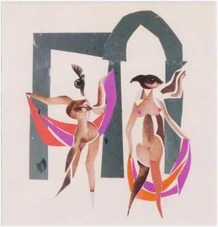 Artist Unidentified (20th Century) Colorado