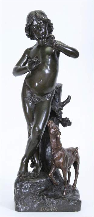 Joaquim Angles (1859-) French