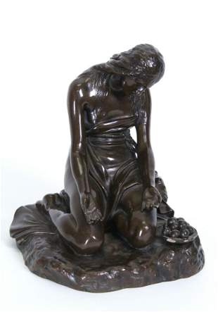 Barbedienne Foundry (19th Century) French