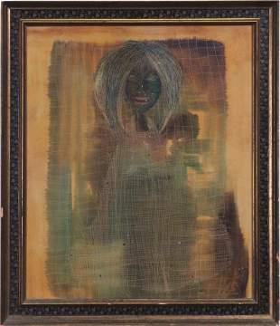 Bernard Bouts (1909-1986) French