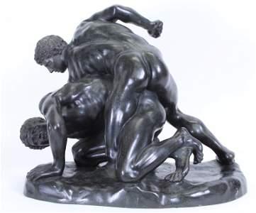after Antonio Canova (1757-1822) Italian
