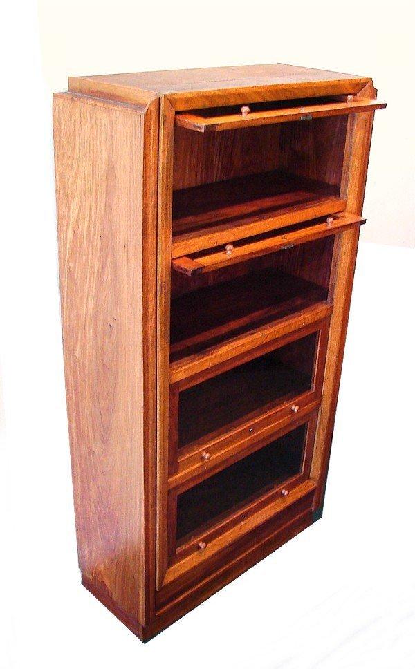 14: Bookcase