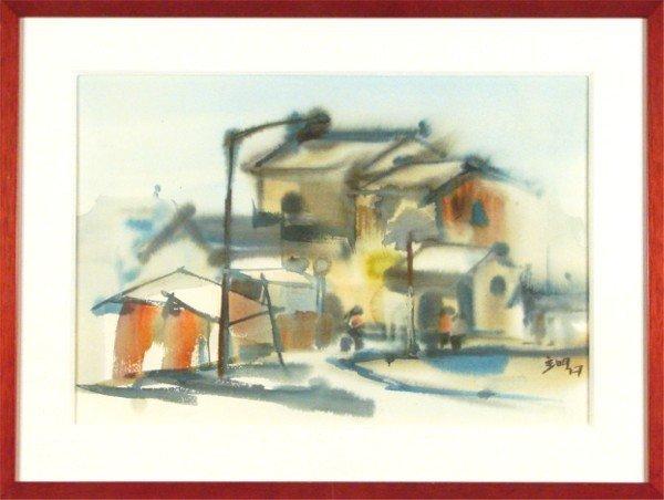 15: Asian School (20th Century)