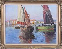 attributed C Hjalmar Amundsen 19112001 New York