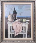 Charles Levier (1920-2003) French