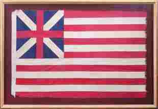 Americana: The Grand Union Flag