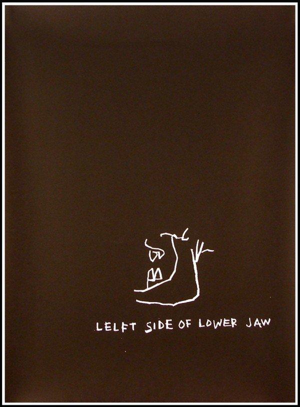 18: Jean Michel Basquiat (1960-1988) American