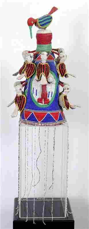 African: Yoruba