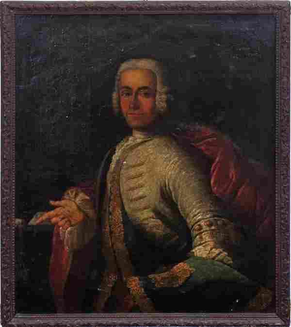 Artist Unidentified (18th Century)