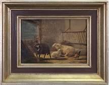 Dutch Artist Unidentified