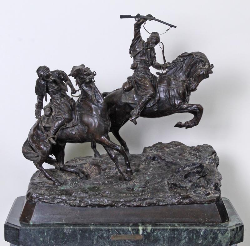 Vassily Grachev (1831-1905) Russian