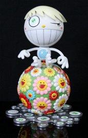 Takashi Murakami (b. 1963) Japanese
