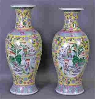Asian Porcelains (two)