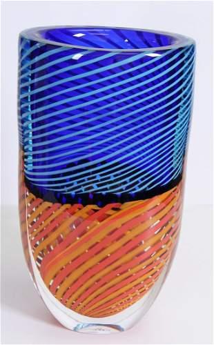 Vetreria Bisanzio Murano glass (20th Century)