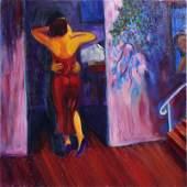 Margaret Garcia (b. 1951) California