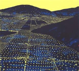 Peter Alexander (1939-2020) California