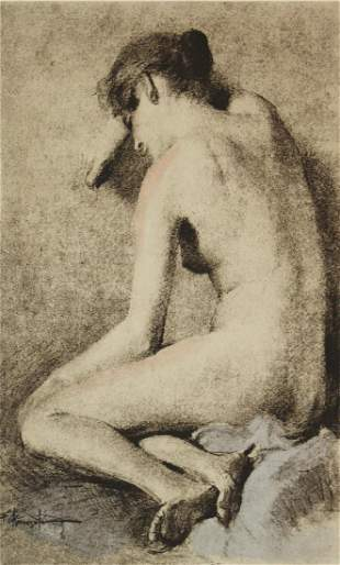 Fernando Amorsolo (1892-1972) Filipino
