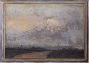 Armenian Artist Unidentified (20th Century)