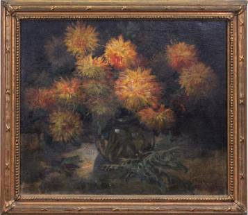 Artist Unidentified (early 20th Century)