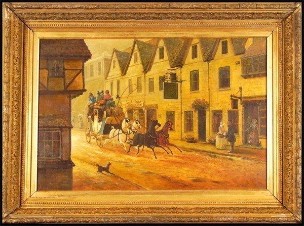 2: 19th Century School