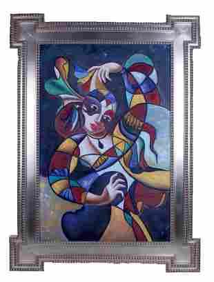 Artist Unidentified (20th/21st Century)