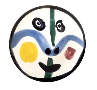 Pablo Picasso (1881-1973) Spanish