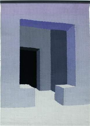 Modern Tapestry (Jette Thyssen?)