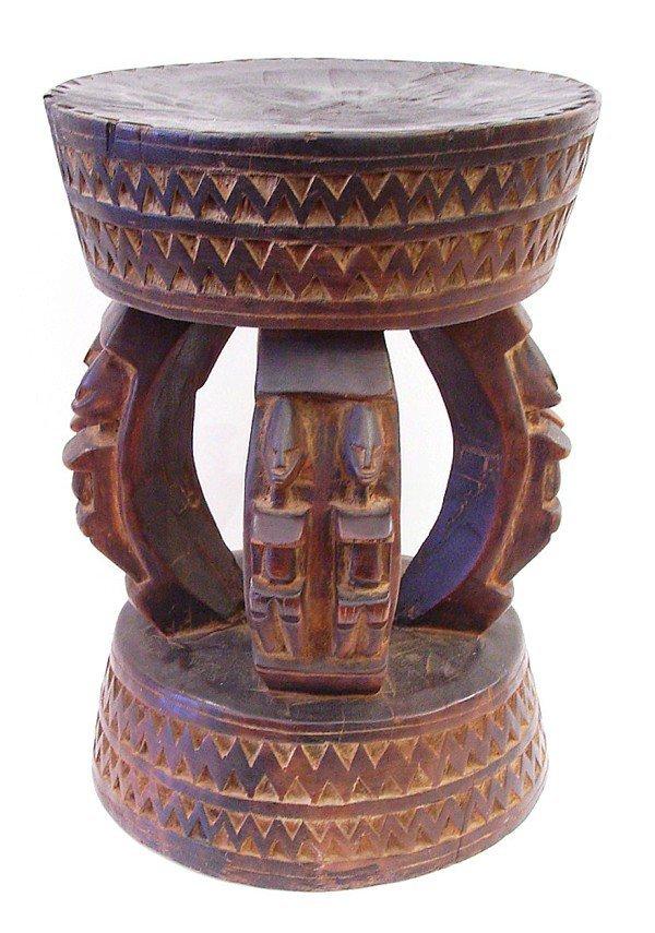 7: African Art: Mali (mid 20th Century)