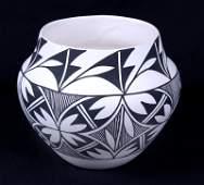Acoma Pottery by Pauline Abeita (20th Century)
