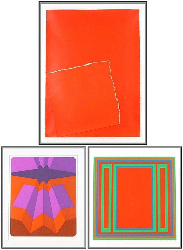 7: Garo Antreasian, Marco Spalatin & Contemporary Schoo