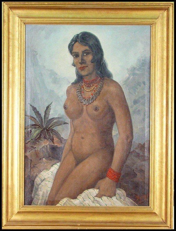18: Jose Yepez Arteaga (1898-) Ecadorian