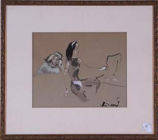 Christian Berard (1902-1949) French American