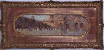 European Artist Unidentified (19th / 20th Century)