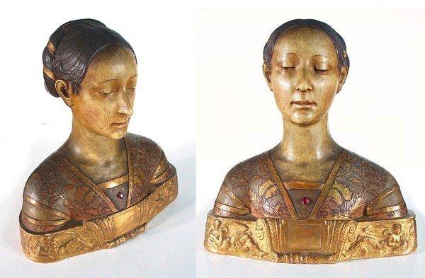 20: Art Déco Scuplture (19th/20th) Century