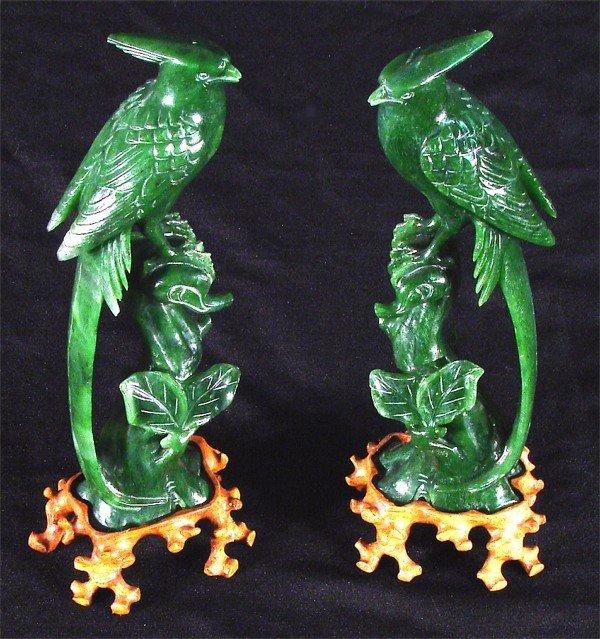 21: Asian Decorative Arts (20th Century) (two)