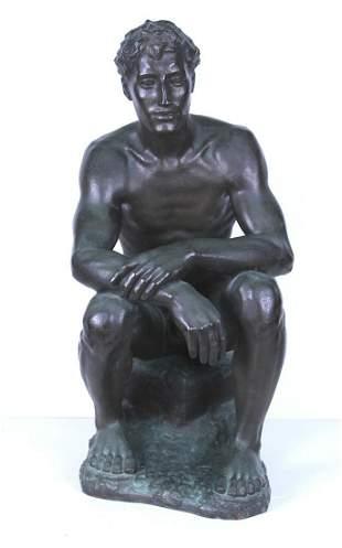 Robert Stieler (1874-1908) German