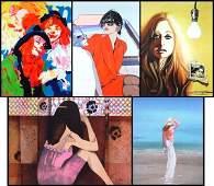 66 Contemporary Figurative Artists seven