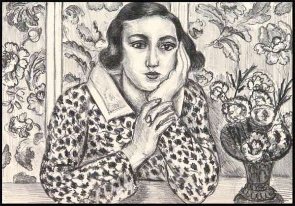 157: Henri Matisse (1869-1954) French