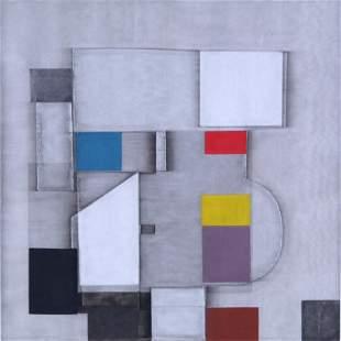 Nozio Azuma (1928-2004) New York Japan