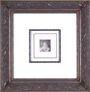 Rembrandt Harmenszoon van Rijn (1606-1669) Dutch