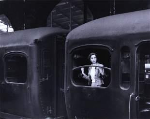 Peter Suschitzky (b. 1941) British