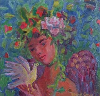 Jean Goodwin Ames (1903-1986) California