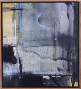 Jim Bird (1937-2010) New York