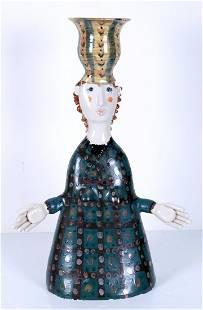 Ceramicist Unidentified (20 th Century)